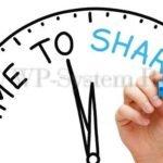 Кнопки поделиться в соцсетях для сайта: как установить и изменить по своему вкусу