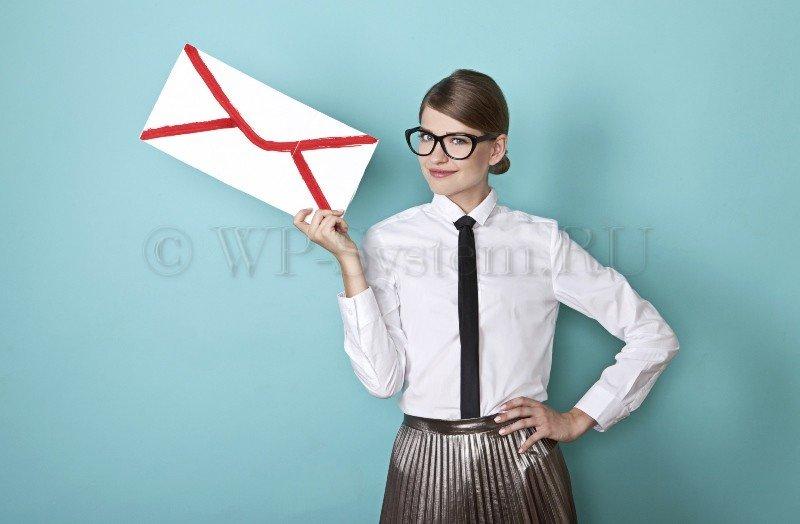 Плагин Contact Form 7 и форма обратной связи в WordPress