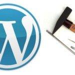 Дата запуска «Вебмастерской»: как сделать сайт на WordPress самостоятельно