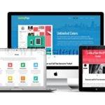 Как сделать бесплатный лендинг на WordPress: супер плагин для создания одностраничников