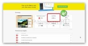 Ленивая загрузка на WordPress и тест плагина BJ Lazy Load