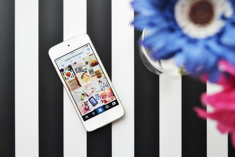Качественное и выгодное продвижение в Instagram от SeoSolution