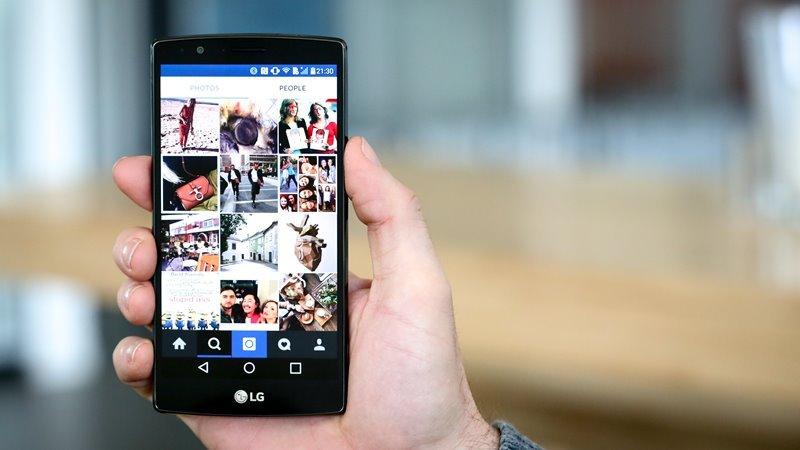 Выгодное продвижение в Instagram от SeoSolution