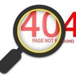Сканирование сайта на битые ссылки. Урок 41.
