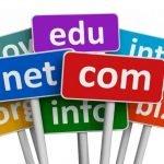 Регистрация домена. Урок 4.